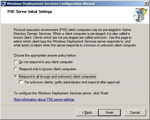 How to PXE Boot an Ubuntu Image from Windows Server 2008