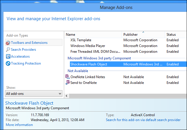 internet-explorer-view-all-installed-activex-controls