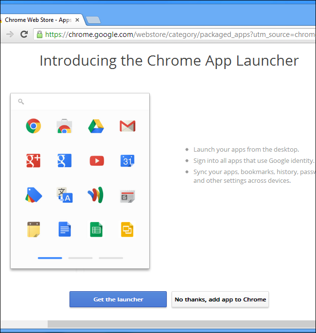 Forget Chromebooks: Chrome OS is Coming to Windows