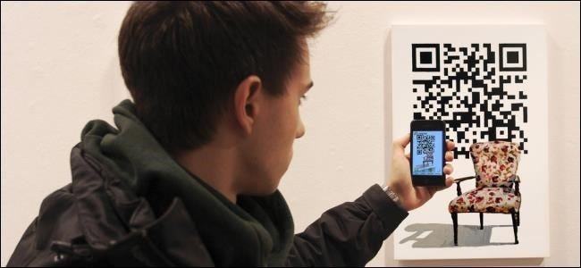 QR Codes Explained: Why You See Those Square Barcodes Everywhere