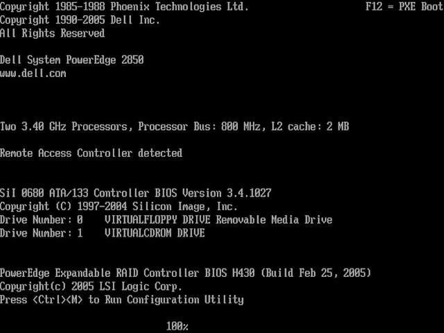 run-raid-configuration-utility