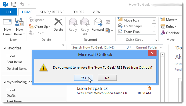 how to make an appointment in outlook for someone else