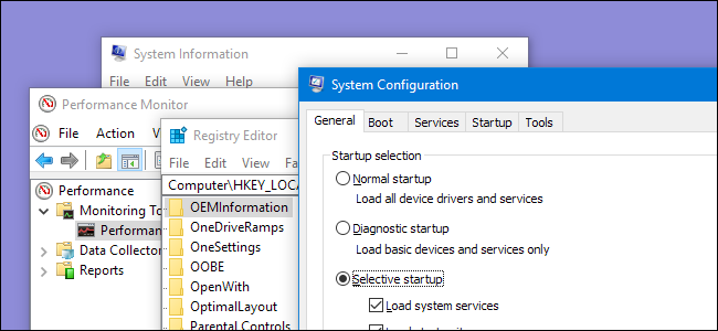 windows 10 memory management tweak