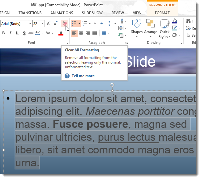 02_remove_formatting_in_powerpoint