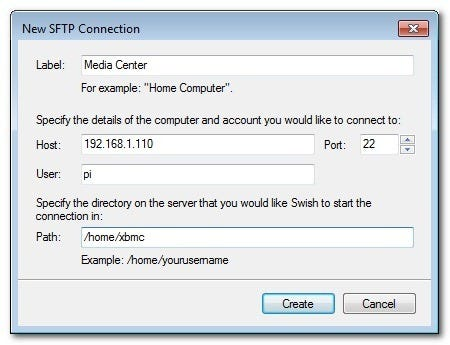 How to Integrate a Remote SFTP Directory into Windows Explorer