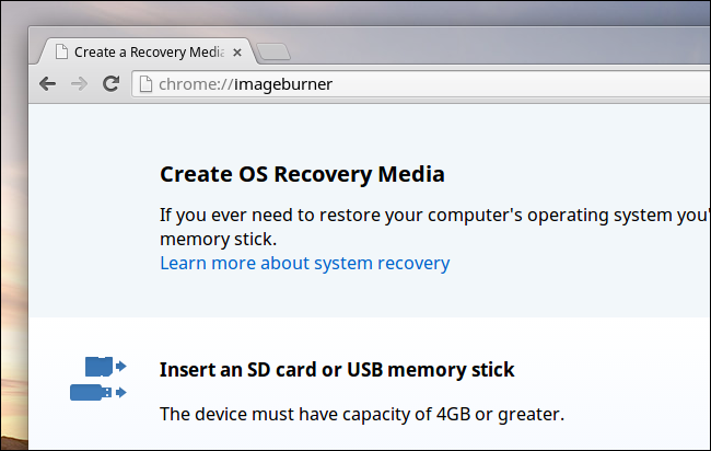 create-os-recovery-media