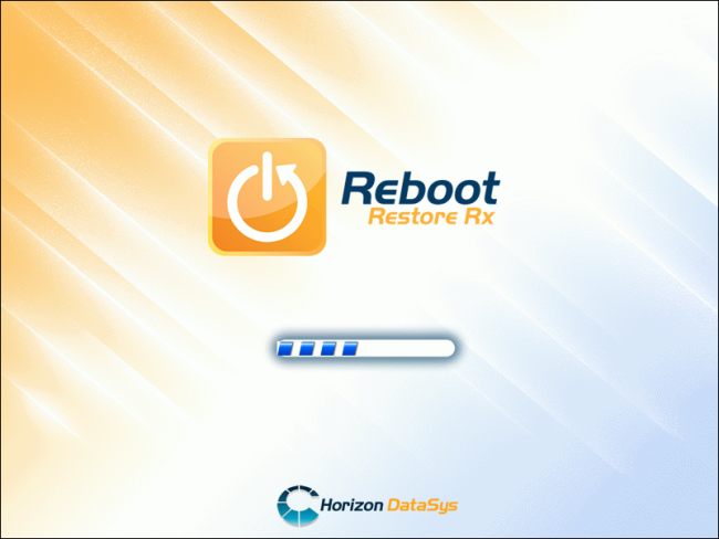 reboot-restore-rx-boot-splash