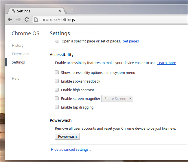 8 Chromebook Tricks You Need to Know - Tips general news