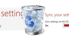 How to Erase Windows 8's Sync Data From the Cloud