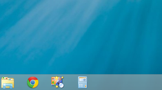 How to Skip the Start Screen and Boot to the Desktop in Windows 8.1