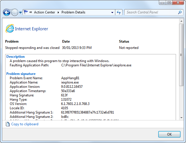 internet-explorer-crash-information