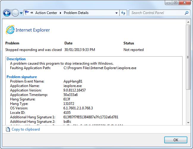 internet-explorer-crash-information