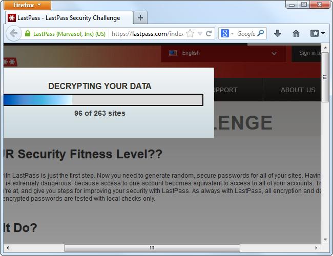 lastpass-decryptiong-passwords
