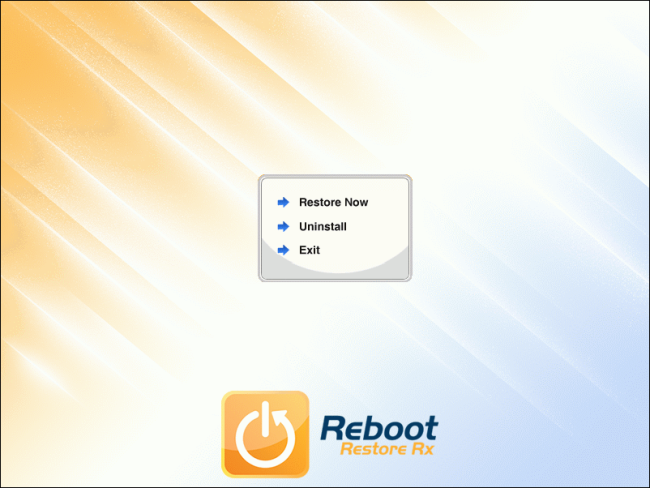 reboot-restore-rx-boot-console