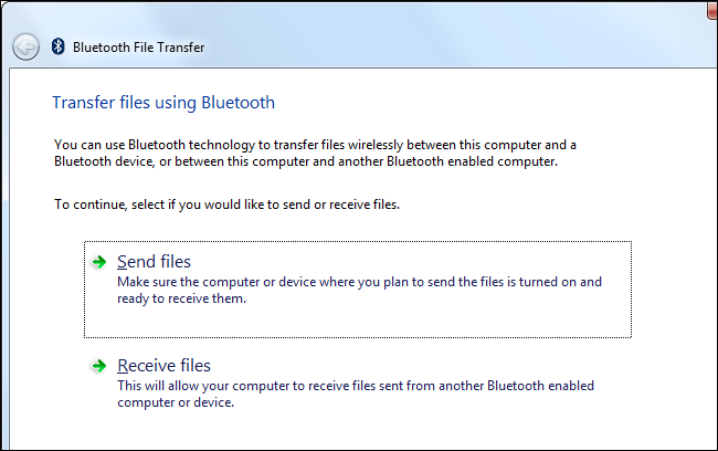 Get Bluetooth File Transfer (BlueFTP) - Microsoft Store