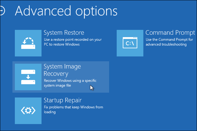 advanced-options-system-image-recovery