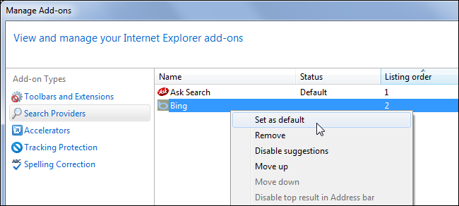 change-defeault-search-engine-in-internet-explorer