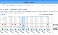 Reliability Monitor is the Best Windows Troubleshooting Tool You Aren't Using