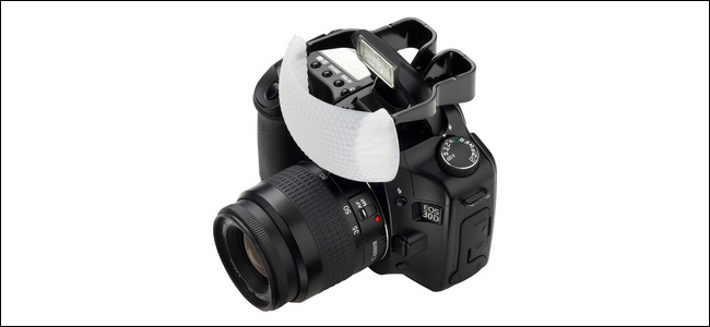 How to Radically Improve Your Photos with a Flash Diffuser