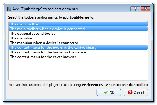 How to Easily Merge and Split Ebooks