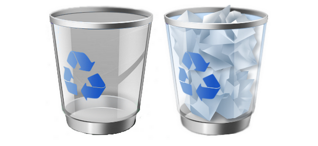 How, Exactly, Does the Windows Recycle Bin Work?