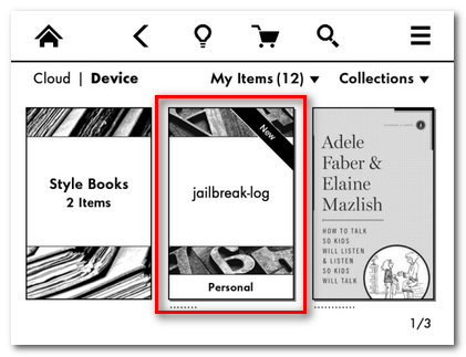 How to Jailbreak Your Kindle Paperwhite for Screensavers, Apps, and More