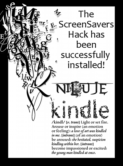 How to Jailbreak Your Kindle Paperwhite for Screensavers
