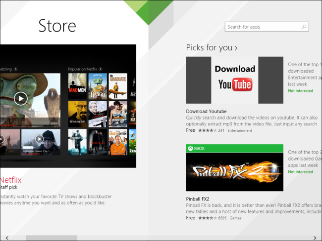 new-windows-store-app