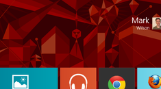 How to Change Your Account Name on the Windows 8.x Start Screen