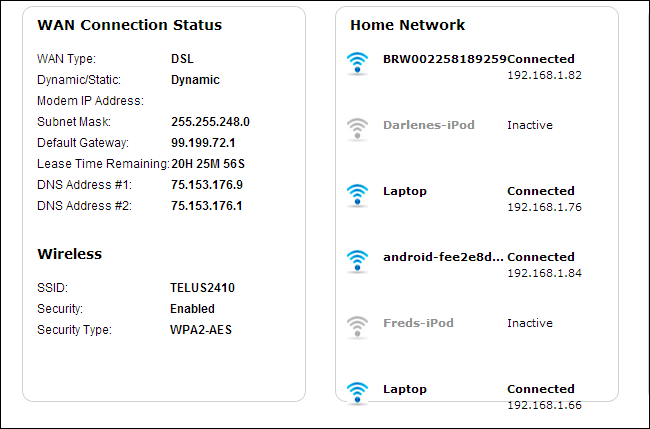 10 useful options you can configure in your router s web interface
