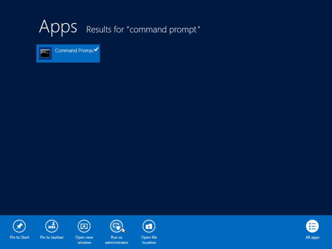 open-command-prompt-as-administrator-windows-8