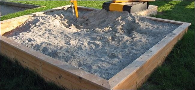 Image result for sandbox