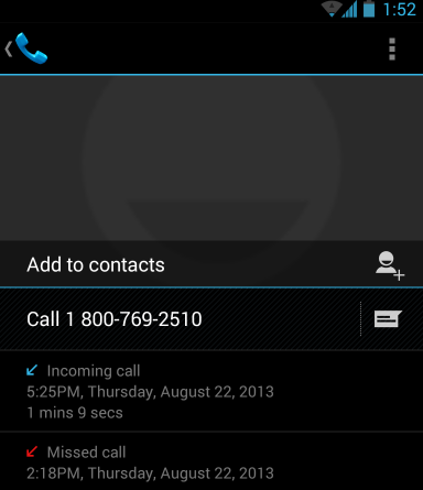 android-add-caller-to-contacts