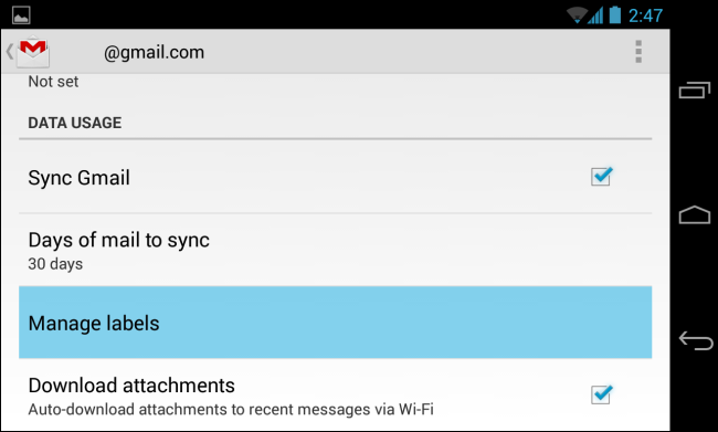 android-gmail-manage-labels