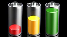 Don't Worry About Your Smartphone's Battery, Just Use It