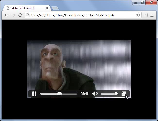 chromecast-local-video-file