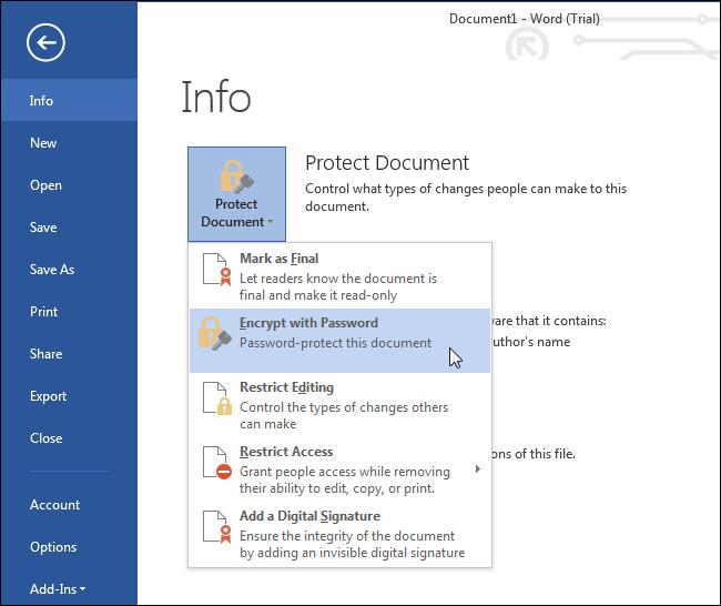 encrypt-word-2013-document-with-password
