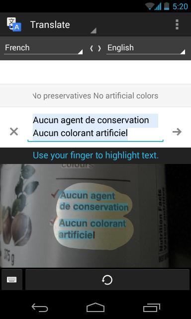 google-translate-from-camera