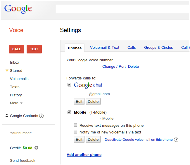 google-voice-call-forwarding-settings