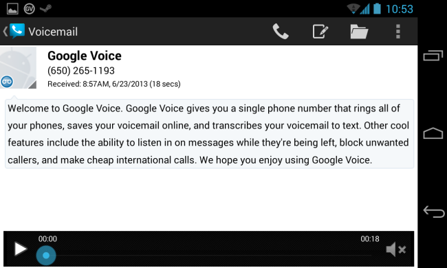 8 Reasons You Should Be Using Google Voice (If You're American)
