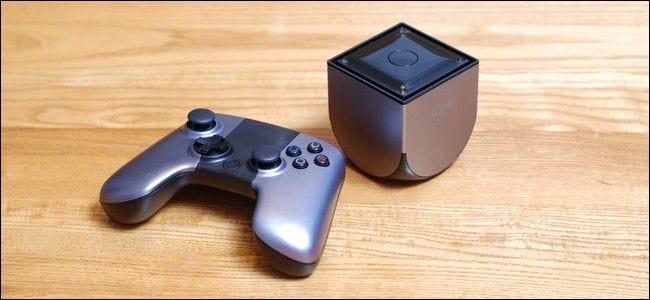 HTG Reviews the Ouya Game Console: Great for Emulators, at Least