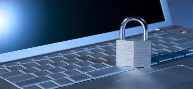 lock-on-keyboard