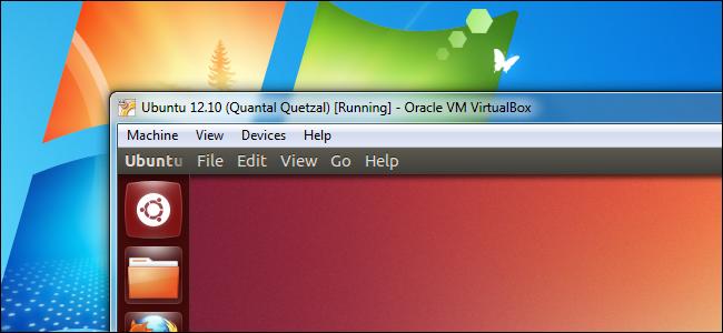 5 Ways To Run Linux Software On Windows