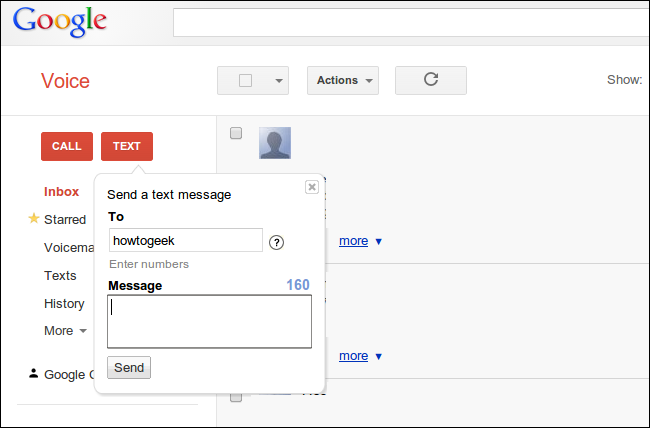 send-sms-from-google-voice-website