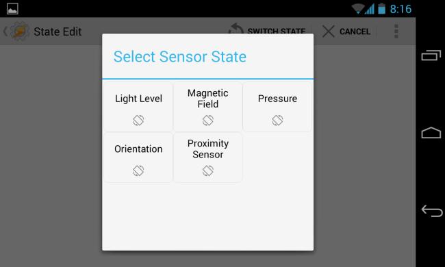 tasker-sensor-state