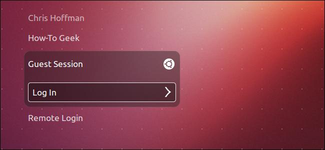 How to enable Guest Account on Ubuntu