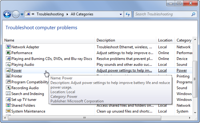 windows-7-power-troubleshooter