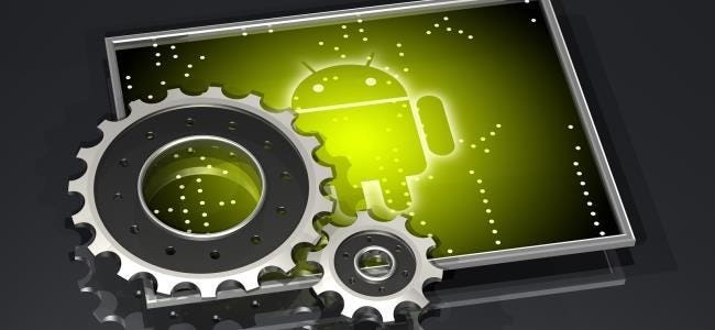 android-automation