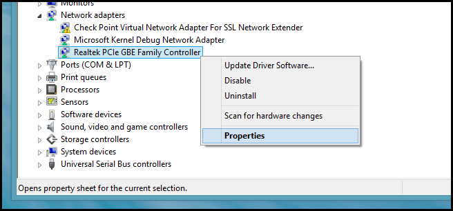 how to stop setting from updating pc
