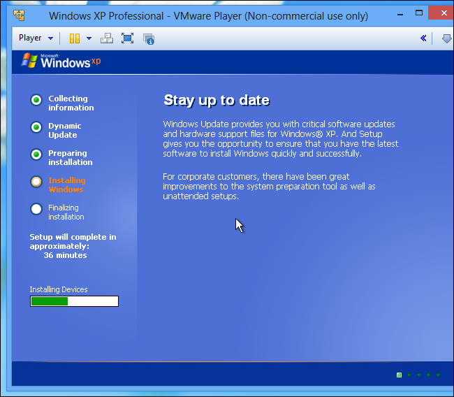 How to Get Windows XP Mode on Windows 8